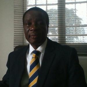 Kingsley K. Akinroye