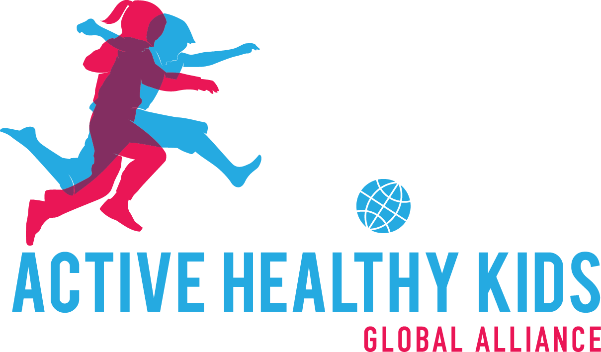 Home » Active Healthy Kids Global Alliance